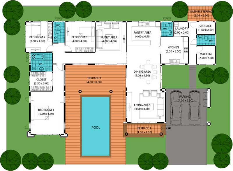 house plans with indoor swimming pool   My Web Value