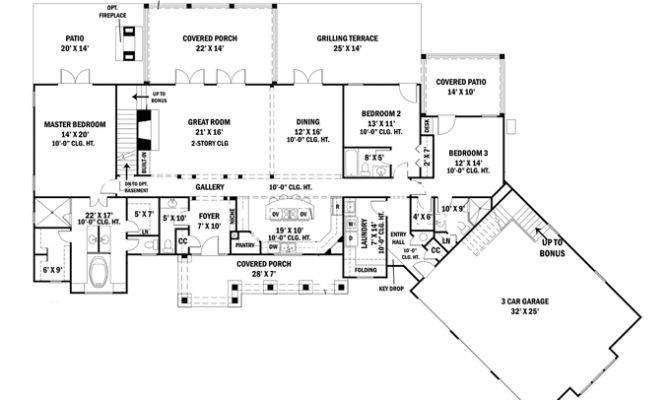 inlaw apartment home plans | home plan