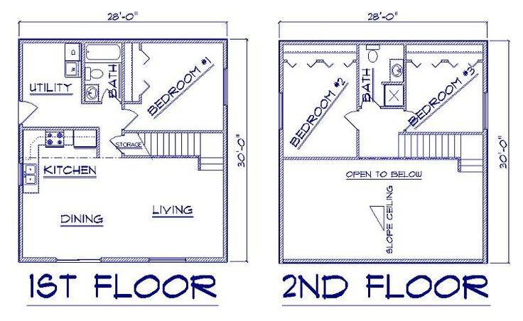 Small saltbox house plans House design ideas