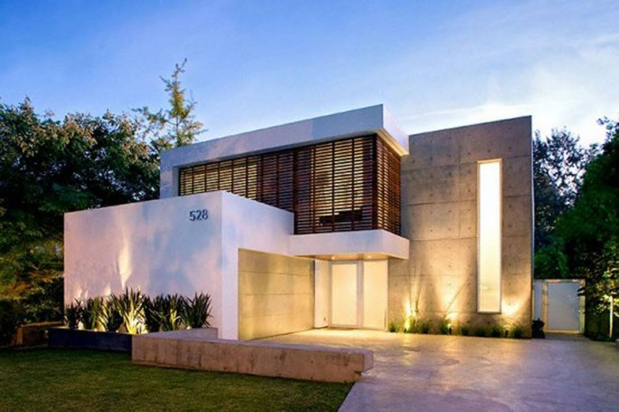 Nice Modern Concrete House Plans Modern DIY Home Plans Database Minimalist  Modern Concrete Small House Plans House