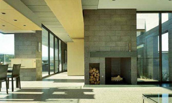 Concrete Wall Home Plans