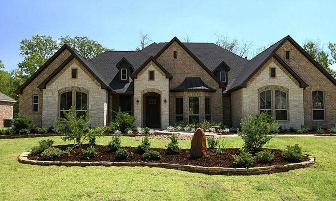 Stone And Stucco House PlansAndHome Plans Ideas Picture