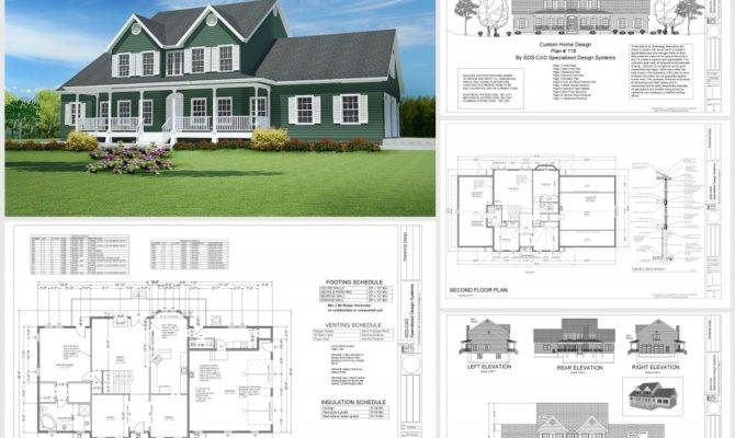 13 Wonderful House Plans Affordable To Build House Plans 17507