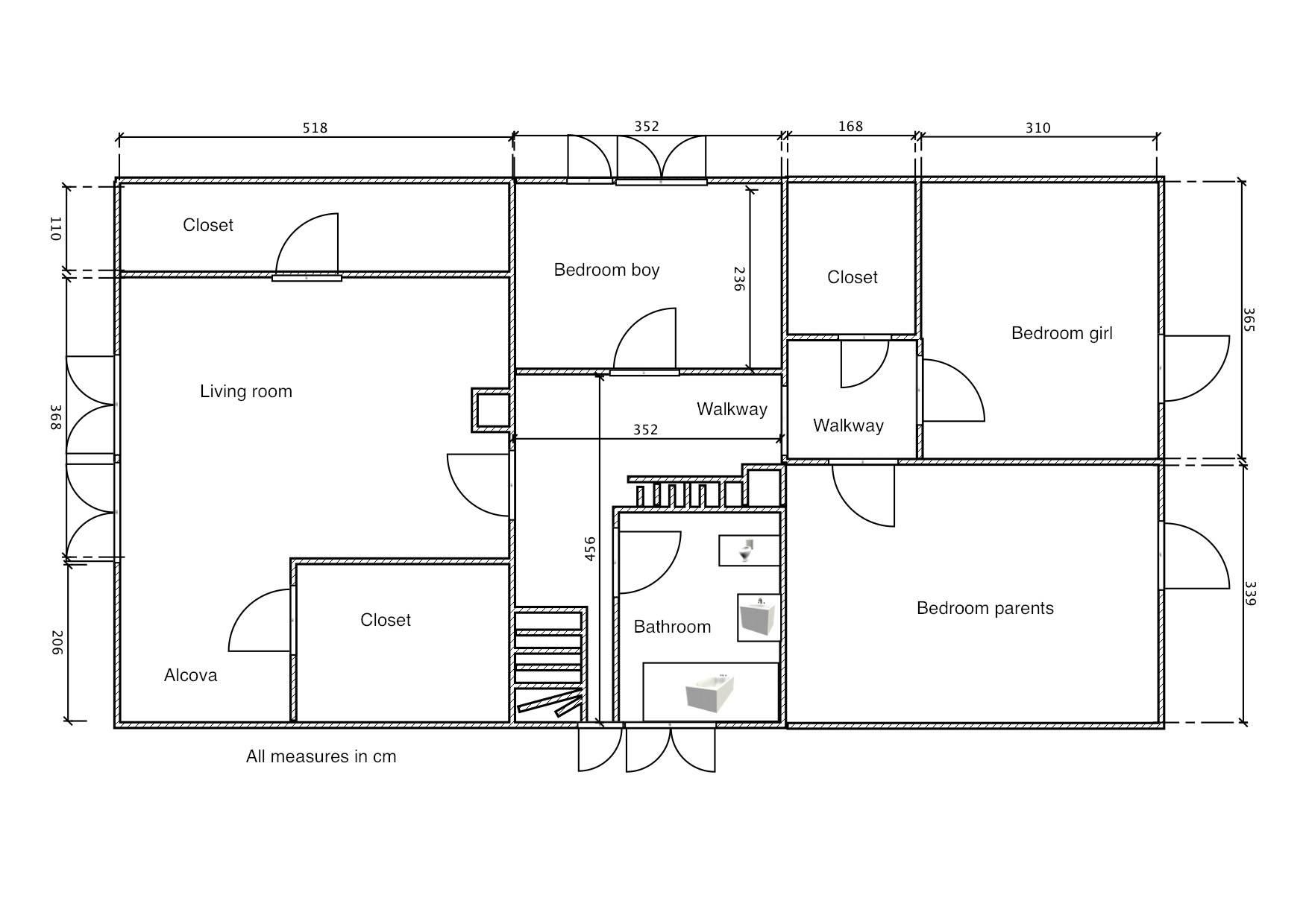 floor plans architecture yaz90 interesting floor plans architecture plan farm house plans 67206
