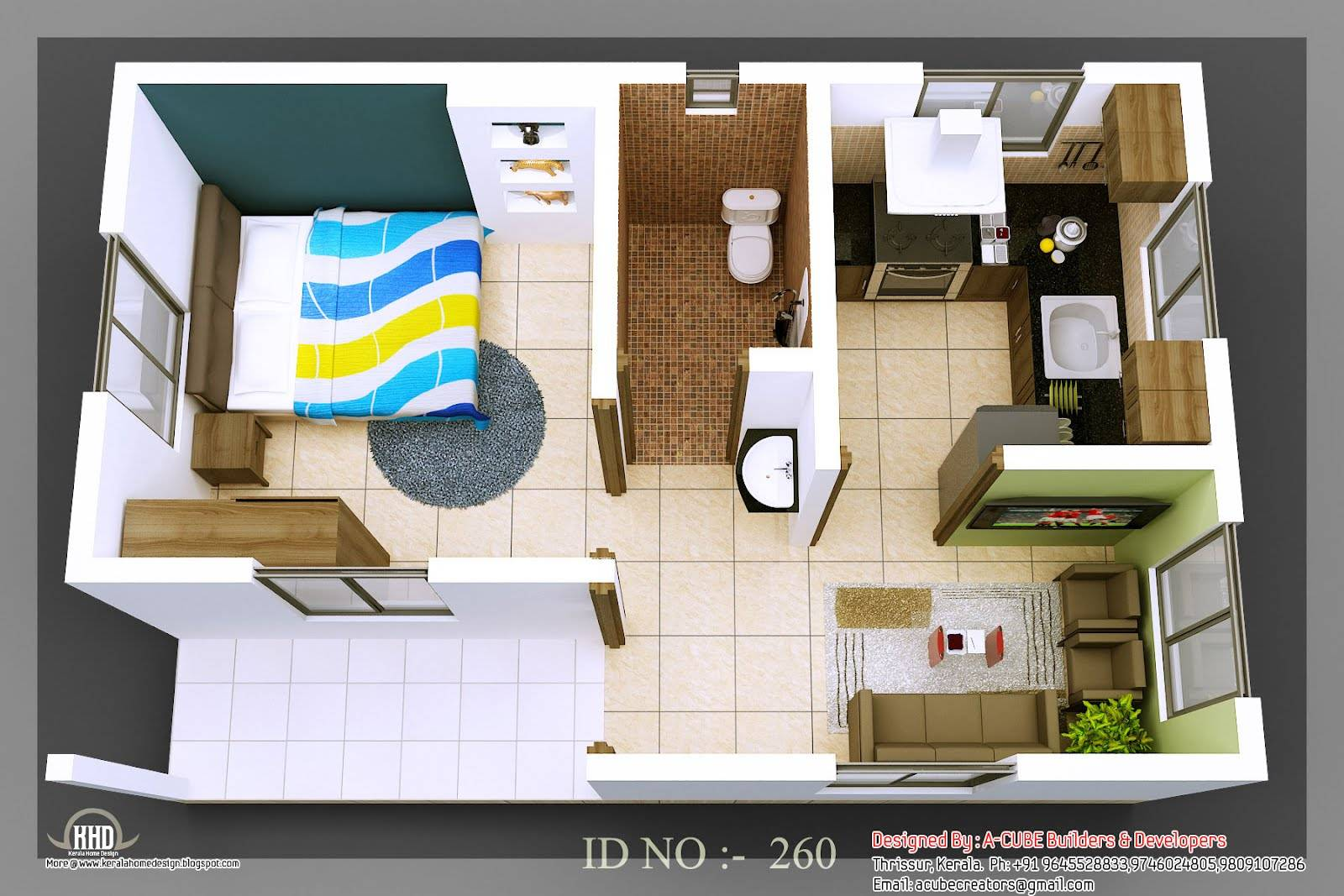 20 Inspiring Small House Plans With Pictures Photo House Plans