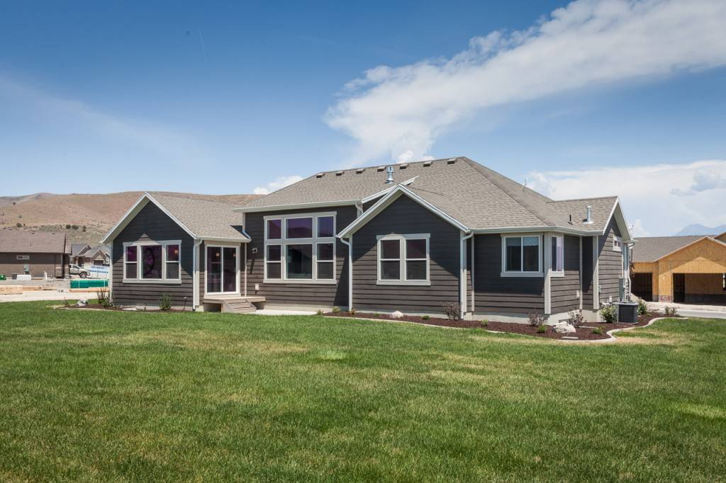 House Plan In Utah House And Home Design