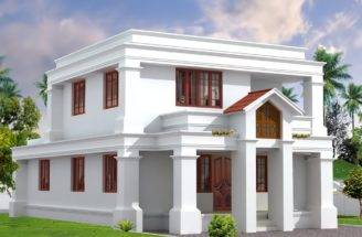 Kerala Home Design House Collection May Modern