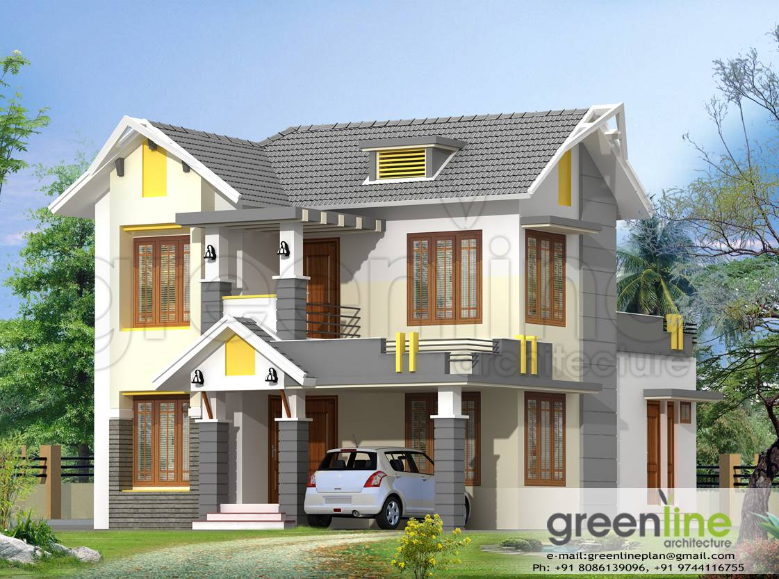 Peachy 29 Amazing New Model House Plans House Plans 32474 Largest Home Design Picture Inspirations Pitcheantrous
