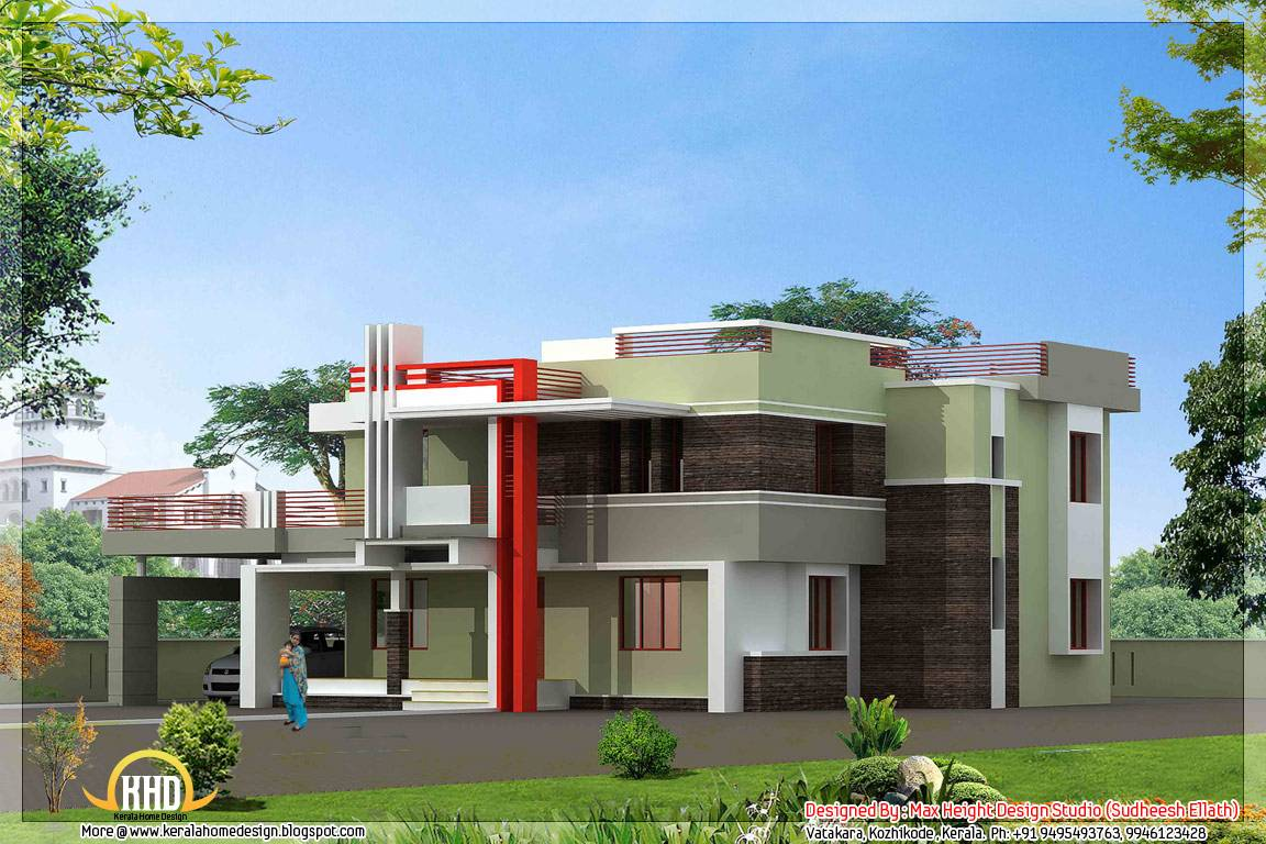 Phenomenal 29 Amazing New Model House Plans House Plans 32474 Largest Home Design Picture Inspirations Pitcheantrous