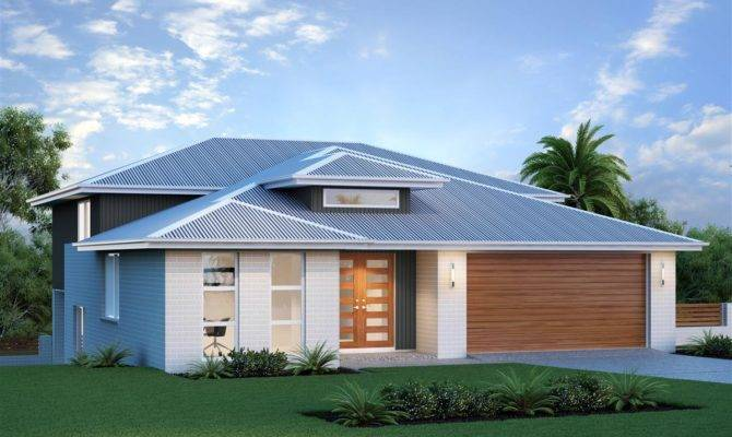 Split Level Home Designs Sydney Custom. Split Level Homes Plans Sydney   House Plans 2017