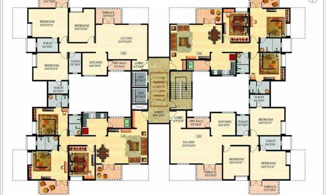 Large House Plans 1000 images about house plans on pinterest small house plans floor plans and house plans Large House Plans Multi Modern Feature Homescorner_130724 670x400 House Plans For Disabled People Images Affordable House
