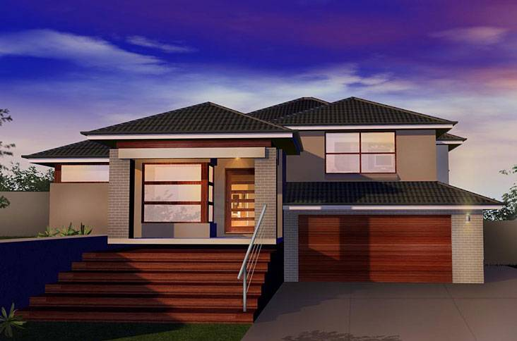 28+ [ Split Level Designs ] | Split Level Home Designs Stroud .