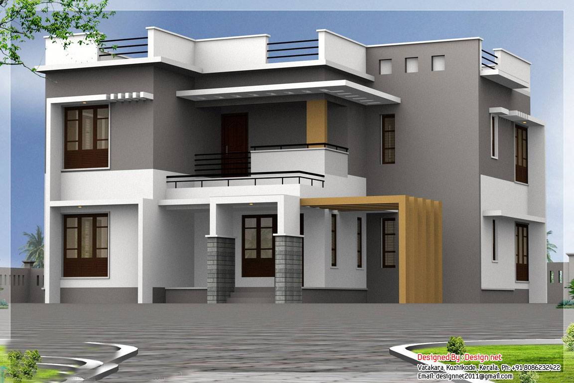 New Modern House Plans. Download House For Design Part 21