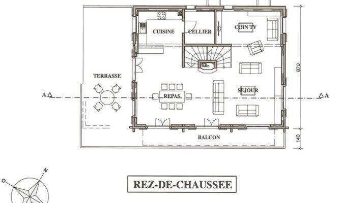 Alpine Chalet House Plans House Design Ideas