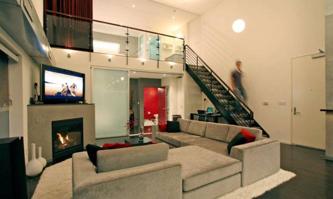 Loft Style Home small loft style house - house and home design