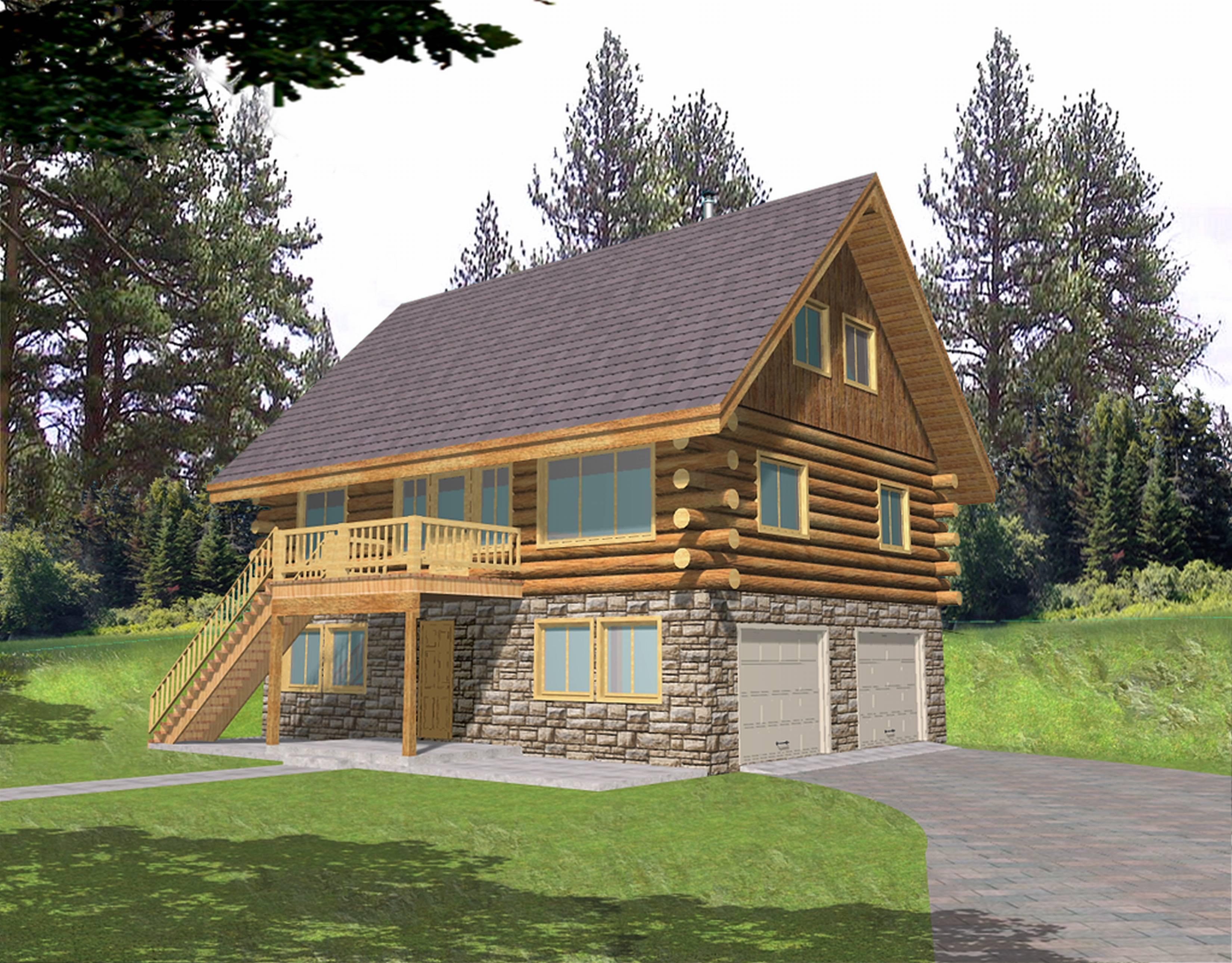 log home style cabin design coast mountain homes_1775153 log style homes plans house design ideas,Log Style Home Plans