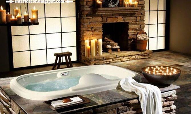 Luxury Fireplace Designs Home Interior Design
