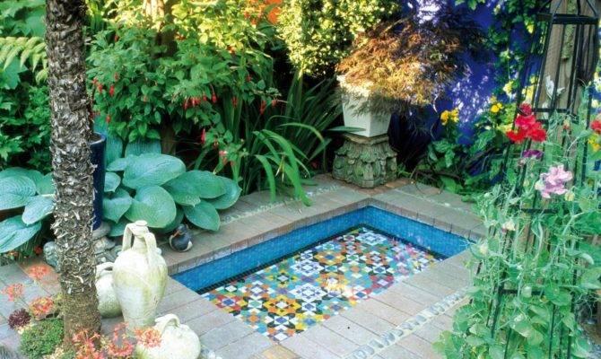 Mediterranean Landscape Garden Design Landscaping Ideas