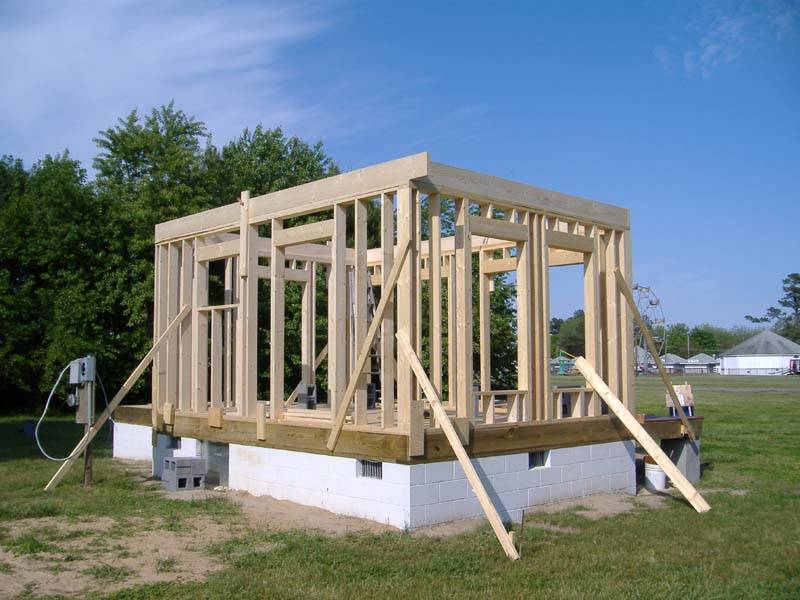 Micro Homes Small House Plans Little Buildinghouse Plans27437