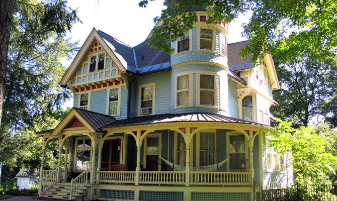 Best Of 13 Images New Victorian Style Homes House Plans