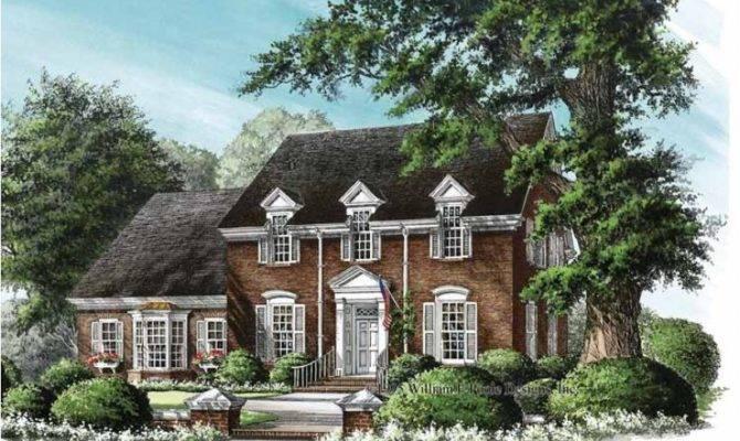 12 cool georgia home plans house plans 15436