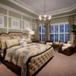 Model Outdoor Living Space Bougainvillea Master Bedroom Suite