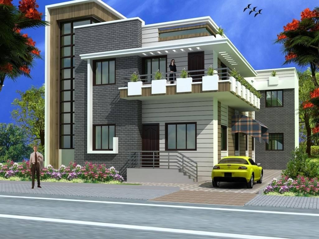 New Bungalow House Designs House Design Ideas
