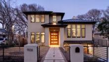 Modern Home Best Architectures Design Idea Luxury House