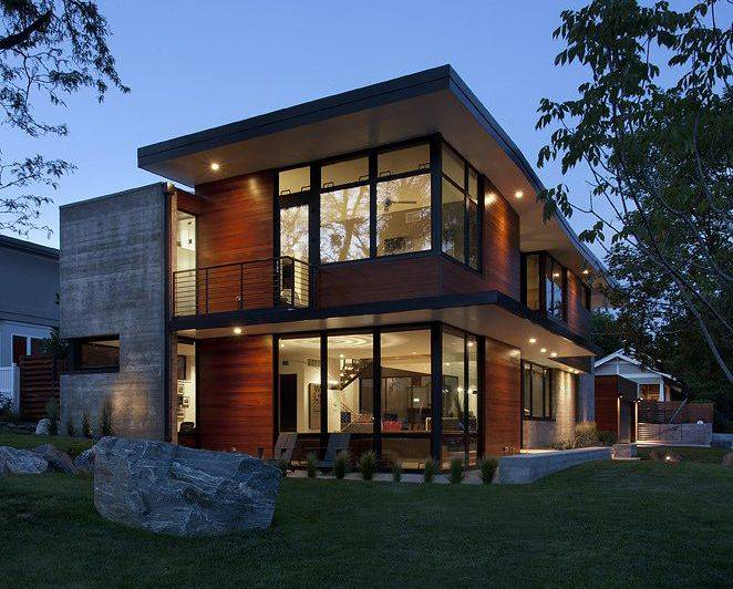 Industrial House Design industrial style homes