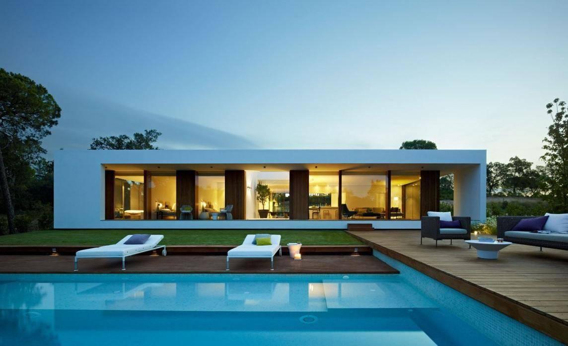 one storey house single story on house plans modern single story