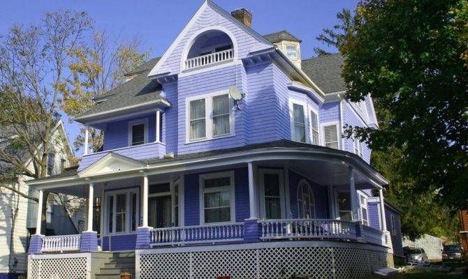 Modern Victorian Style Homes Home Style
