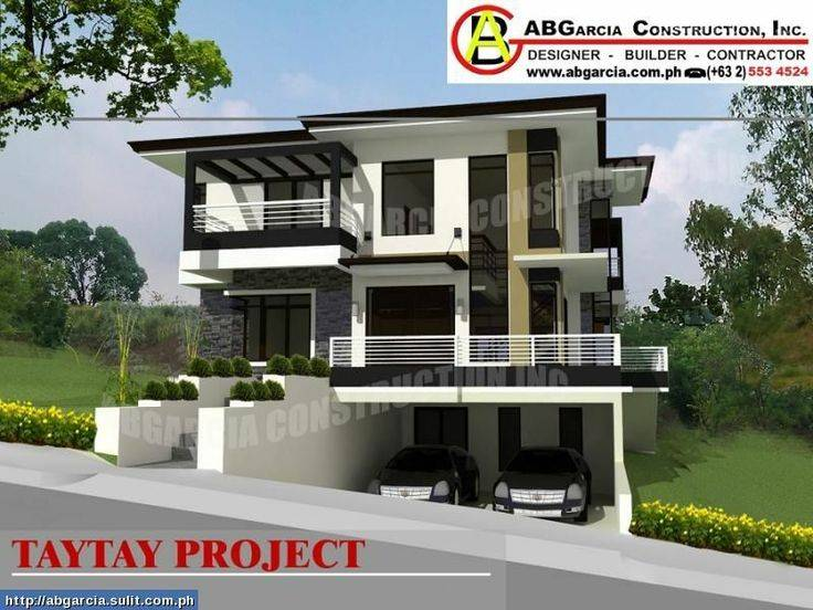 Modern asian house designs and floor plans House interior