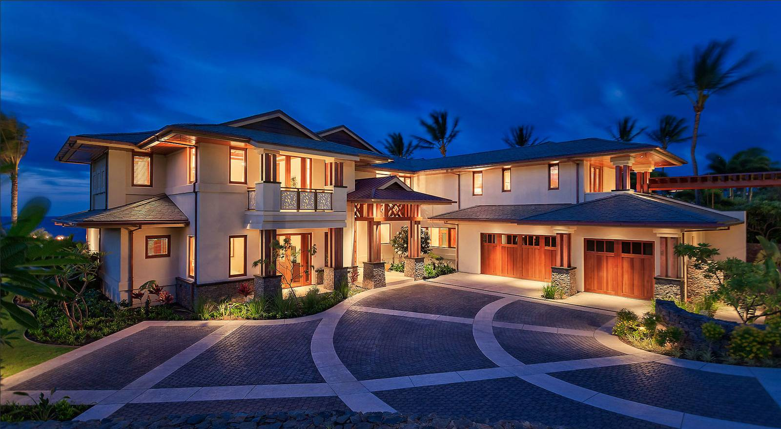 Nice houses on the beach - Most Beautiful Beach Houses Maui House Pics