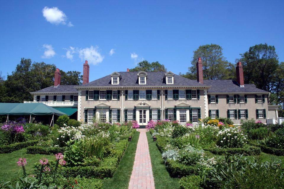 Sensational Most Beautiful Home Garden Tours America House Plans 65677 Largest Home Design Picture Inspirations Pitcheantrous