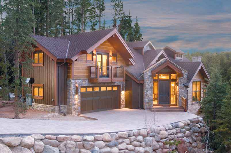 Mountain House Plans Colorado House Design Ideas