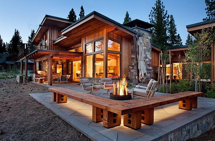 Mountain Home Ryan Group Architects Homeadore 155389 20 Fresh Mountain Homes House Plans 62124 On Mountain Architects