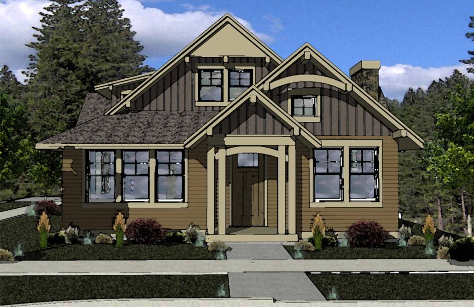 design cottage style house plan salem oregon house on homes plans