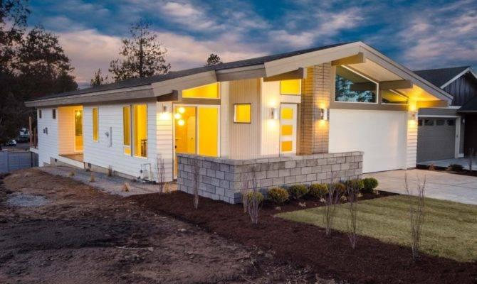 22 Artistic Mid Century Modern Plans House Plans 58281