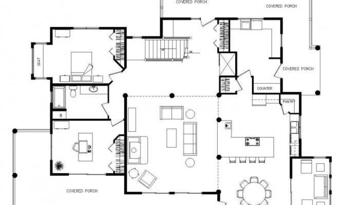 Multi Level Floor House Plans House Plans