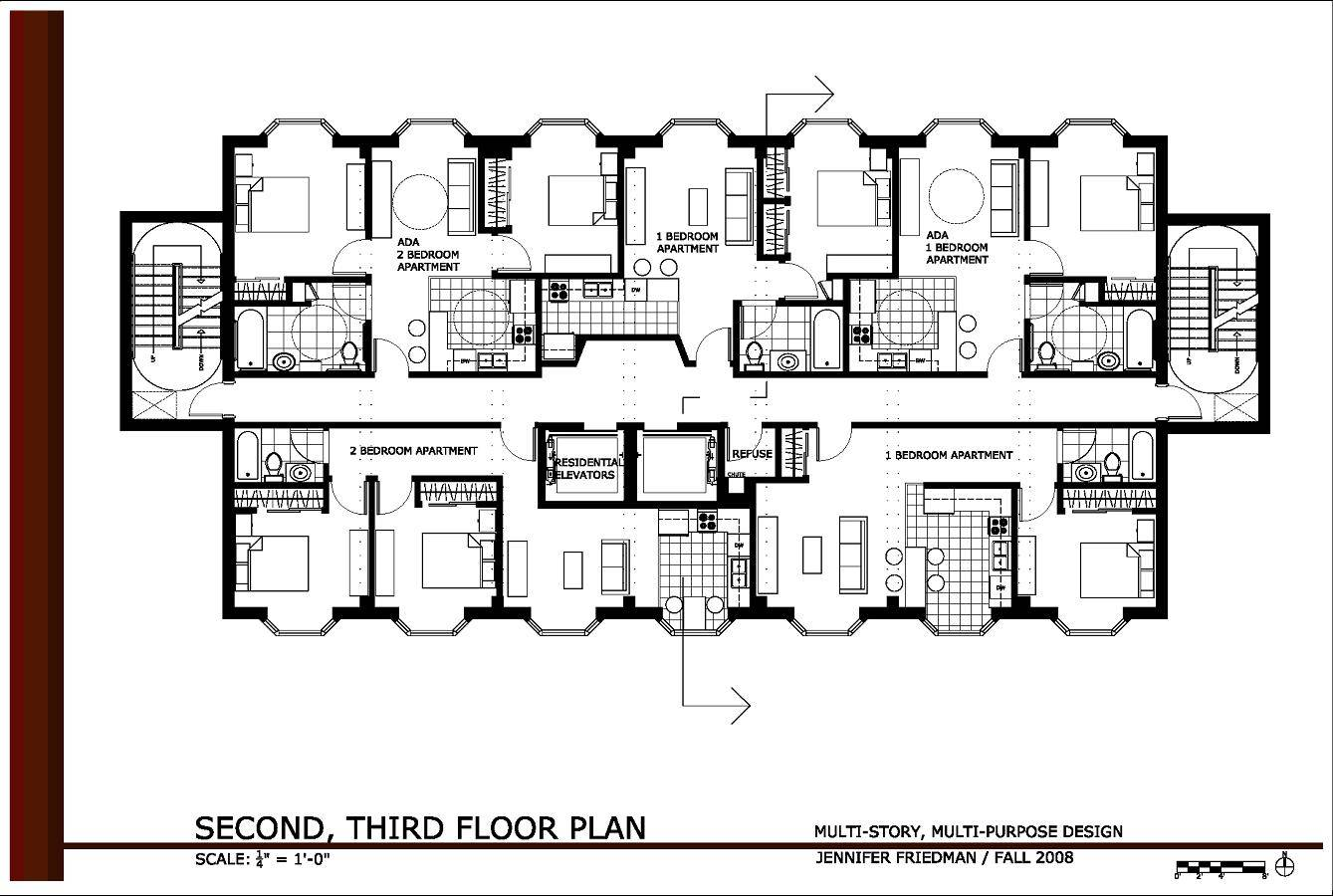 Two Story Office Building Plansstoryhome Plans Ideas Picture Floor Plan Of Two Storey Office Building