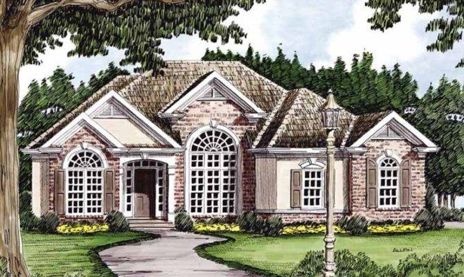 New American House Plans 2013 Of Samples Brick 11489155773