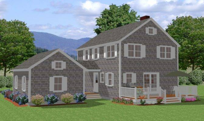 16 Amazing New Colonial Homes House Plans 32247 On New England Colonial House  Plans