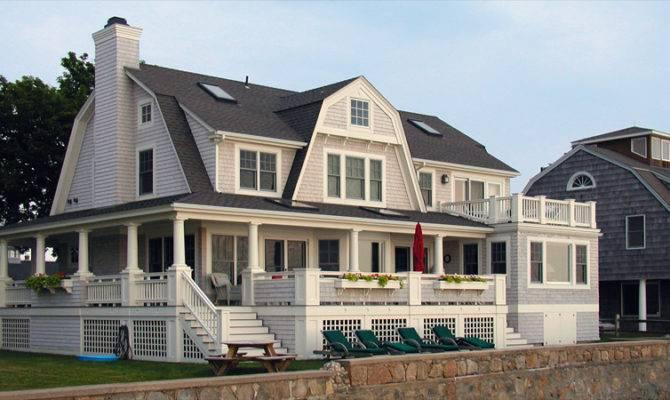 21 New England Home Design Ideas House Plans 78044