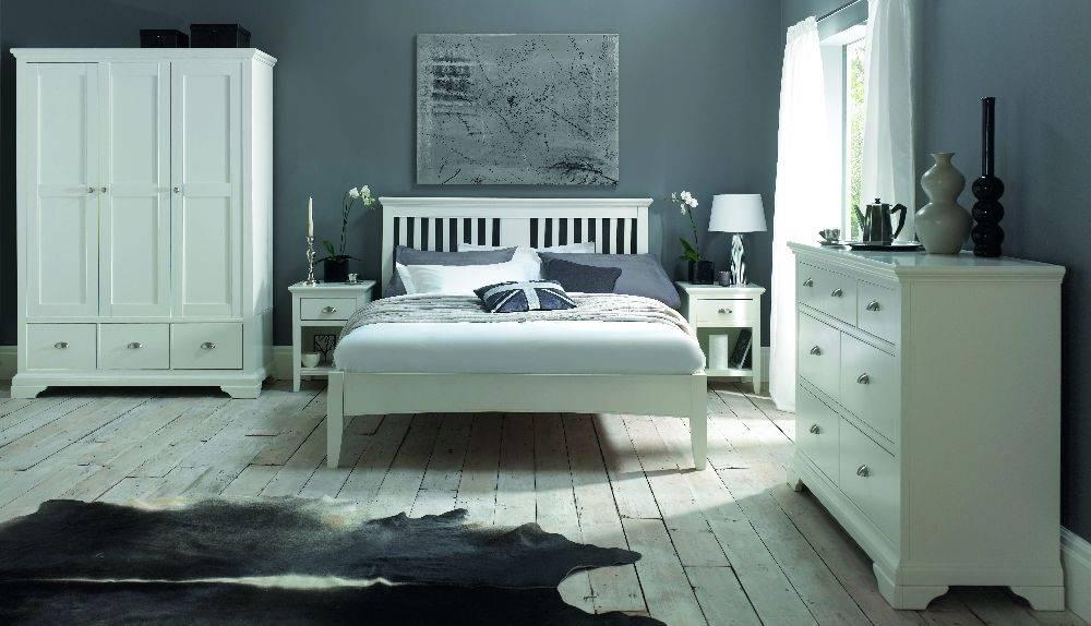 New England Style Bedroom. New England Style Bed Ideas   House Plans   25875