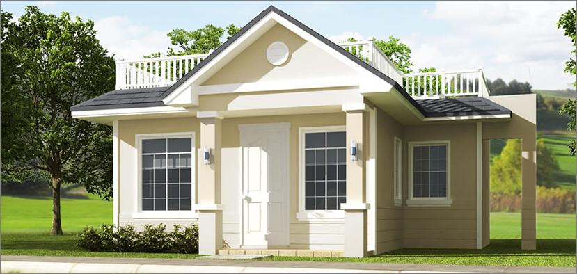 Brilliant New House Models Molave Model Ashton House Plans 36647 Largest Home Design Picture Inspirations Pitcheantrous