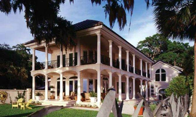 Stunning French Quarter Style House Plans Ideas House Plans 11776