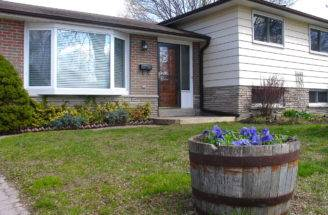 Newly Side Split Home Sale Barrie Real