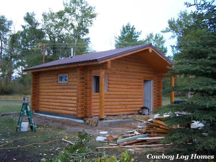 One Room Hunting Cabin Plans Joy Studio Design Best