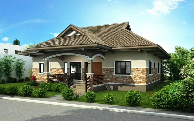 One Storey House Design Pinoy Designs 109464 One Storey House Design