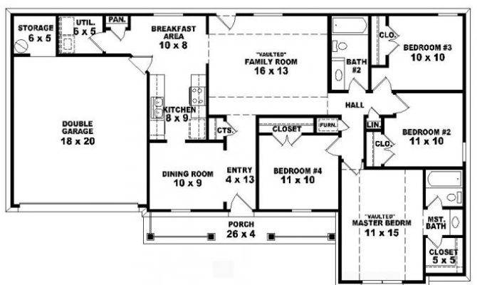 Top ranch style house plans